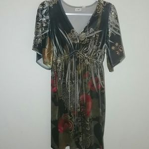 LADIES CATO DRESS